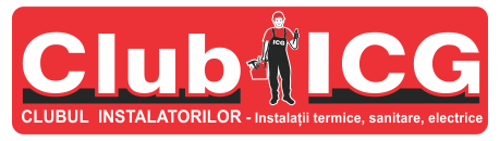 clubicg.ro Club ICG  - Centrala Termica Ariston Clas One 35 KW -